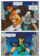 Saint Seiya Ultimate : Chapitre 18 page 5