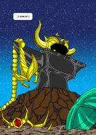 Saint Seiya Ultimate : Chapitre 18 page 6