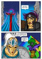 Saint Seiya Ultimate : Chapitre 18 page 9