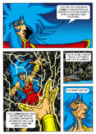 Saint Seiya Ultimate : Chapter 18 page 13