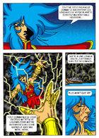 Saint Seiya Ultimate : Chapitre 18 page 13