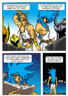 Saint Seiya Ultimate : Chapitre 18 page 15