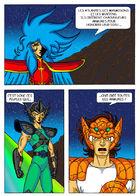 Saint Seiya Ultimate : Chapitre 18 page 16