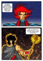 Saint Seiya Ultimate : Chapitre 18 page 18