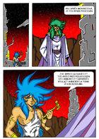 Saint Seiya Ultimate : Chapitre 18 page 19