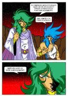 Saint Seiya Ultimate : Chapitre 18 page 20