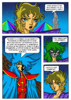 Saint Seiya Ultimate : Chapitre 18 page 21