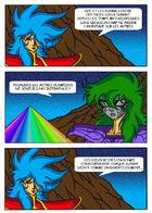Saint Seiya Ultimate : Chapitre 18 page 22