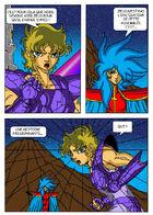 Saint Seiya Ultimate : Chapitre 18 page 24