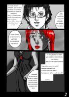 Ces choses qui ont un prix : Chapitre 1 page 3