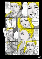 Ces choses qui ont un prix : Capítulo 1 página 11