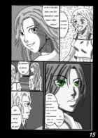 Ces choses qui ont un prix : Capítulo 1 página 16