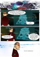 Les origines oubliées : Chapitre 4 page 1