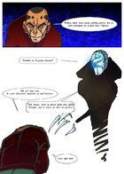 Les origines oubliées : Chapitre 4 page 3