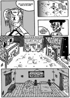 Golden Skull : Chapitre 6 page 3