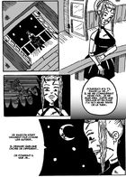 Golden Skull : Chapitre 6 page 4