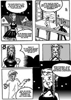 Golden Skull : Chapitre 6 page 6