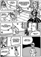 Golden Skull : Chapitre 6 page 10