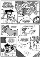 Golden Skull : Chapitre 6 page 13
