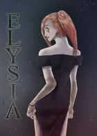 Elysia : Chapitre 1 page 2