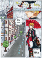 Mosaic : Chapter 1 page 2