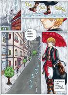 Mosaic : Chapitre 1 page 2