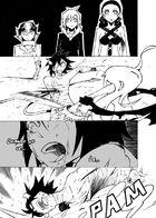 Bak Inferno : Capítulo 13 página 12