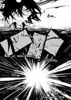 Bak Inferno : Capítulo 13 página 16