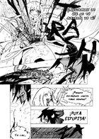 Bak Inferno : Capítulo 13 página 20