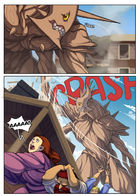 The Heart of Earth : Chapitre 5 page 12