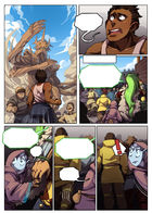 The Heart of Earth : Chapitre 5 page 15