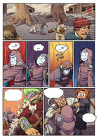 The Heart of Earth : Chapitre 5 page 16