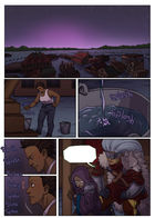 The Heart of Earth : Chapitre 5 page 1