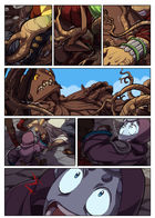 The Heart of Earth : Chapitre 5 page 20