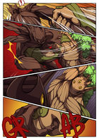 The Heart of Earth : Chapitre 5 page 22