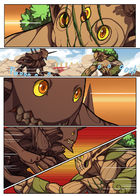 The Heart of Earth : Chapitre 5 page 25