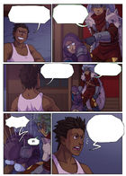 The Heart of Earth : Chapitre 5 page 2