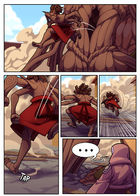 The Heart of Earth : Chapitre 5 page 31