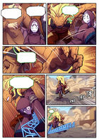 The Heart of Earth : Chapitre 5 page 32