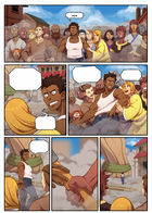 The Heart of Earth : Chapitre 5 page 33