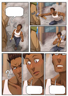 The Heart of Earth : Chapitre 5 page 34