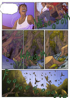 The Heart of Earth : Chapitre 5 page 4