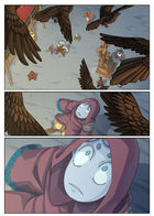 The Heart of Earth : Chapitre 5 page 5