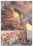 The Heart of Earth : Chapitre 5 page 9
