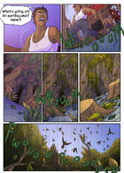 The Heart of Earth : Chapter 5 page 4