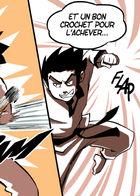 Limon ! : Chapitre 7 page 9