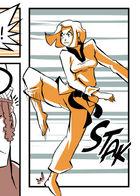 Limon ! : Chapitre 7 page 21