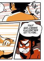 Limon ! : Chapitre 7 page 8