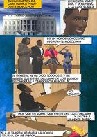 Magic Girl  : Capítulo 14 página 2