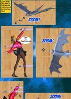 Magic Girl  : Capítulo 14 página 4